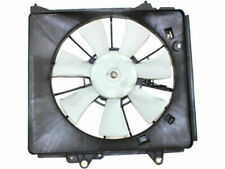 For 2009-2014 Honda Fit A/C Condenser Fan Assembly TYC 42772DR 2010 2011 2012