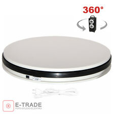 Easy 360 Degree Shooting table / 45cm / max. 60kg /PRODUCT photography rotating