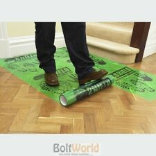 SHIELD HARD SURFACE TILE LAMINATE FLOOR PROTECTION PAINT PROTECTOR FILM 25m 50m