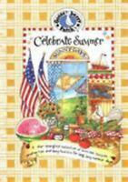Gooseberry Patch Celebrate Summer Cookbook Spiral Bound Hardcover