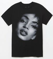 SADE DIAMOND LIFE T-Shirt NEW 100% Authentic Front & Back Design