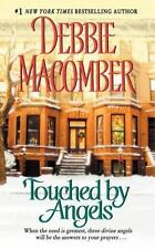 Touched by Angels, Debbie Macomber, 0061083445, Book, Good