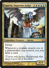 Isperia, Giudice Supremo - Supreme Judge MTG MAGIC RtR Return to Ravnica English