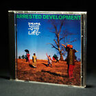 Arrested Development - 3 Years 5 Months & 2 Days In The Life Of - music cd album