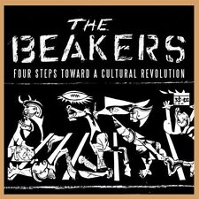 The Beakers - Four Steps Toward a Cultural Revolution [New CD]