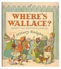 Where's Wallace Hilary Knight 1964