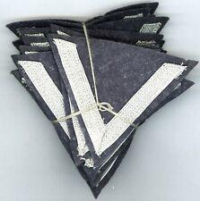 WW2 German Luftwaffe Gefreiter (Lance Corporal) sleeve chevron