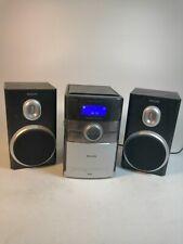 Phillips CD/Radio Micro Sistema Hi-fi MCB146/05