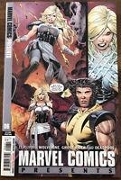 Marvel Comics Presents #6 - 2nd Print - 1:25 Adams Variant - NM - 1st Rien