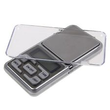 Pocket 300g x 0.01g Mini Digital Jewelry Diamond Gold Gram Balance Weight Scale