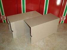 Lgb 3000 Series Passenger Car Side Opening Outer Cardboard Box Sleeves 2 Pieces!