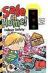 Safe at Home!: Indoor Safety (What Would You Do? Game Book), Smart Kids Publishi
