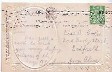 Genealogy Postcard - Family History - Coles - Redfield - Bristol   U4040