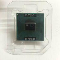 Intel Core 2 Duo T9600 CPU Dual-Core 2.8GHz 6M 1066MHz Socket P SLG9F/SLB47 CPU
