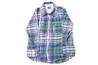 GAP Boys Shirt Size 2T Small Multi Check Cotton