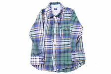 GAP chemise garçon taille 2 T petit Multi Carreaux Coton