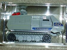 Vintage Battlestar Galactica 1979 AFA 75 RARE COLONIAL LANDRAM VEHICLE COMPLETE!