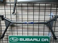 Genuine Subaru 08-14 WRX,STI/ Legacy GT SPT Lower Chassis Brace (p/n SOA8431120)