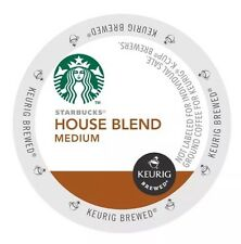 Starbucks House Blend Keurig K-Cups 96 Count - FREE SHIPPING