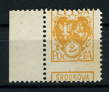 1921 Litwa Środkowa Central Lithuania, genuine expertised_18
