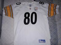 NFL Pittsburgh Steelers Reebok Authentic Jersey 52