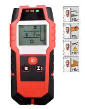 Digitales Ortungsgerät Detektor für Metall, Holz und Strom Leitungen