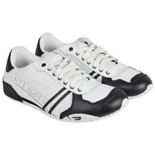 Diesel Harold Solar White/Black Sneakers