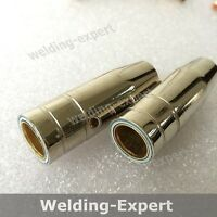 2PK Gas Nozzle Astro Mig Welder Complete Replacement Mig Welding Gun Parts Torch