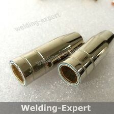 Push On Nozzle Fit Chicago Electric Mig Gun Gas Mig Gun Parts Mig Welder 2pk