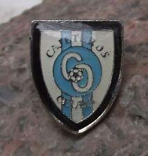 Celaya F.C. Celaya Club Deportivo FC Soccer Mexico Football Team Crest Pin Badge
