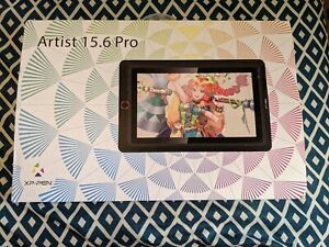 XP-PEN Artist 15.6 Pro Graphic Drawing Tablet