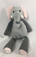 Scentsy Buddy Ollie the Elephant Plush Stuffed Animal No Scent Pack