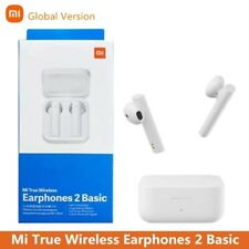 Xiaomi Earphones 2 básico TWS Auriculares Inalámbricos Bluetooth 5.0 Mi verdadero Original