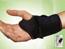 Sensiplast Bandage poignet pour la main AIRCON fermeture scratch