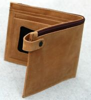 Genuine Leather Mens/Gents Wallet Luxury Soft Leather Card Holder Wallet-38