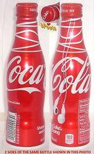 2016 SHARE-A-SONG COKE COCA-COLA SODA ALUMINUM BOTTLE-CAN UNOPENED USA HEADPHONE