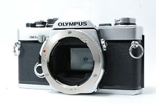Olympus OM-2N 35mm SLR Film Camera  w/DATA BACK  SN855700