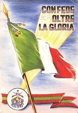 C4899) TRAPANI 60 REGGIMENTO FANTERIA C.A.R. VIAGGIATA NEL 1967.