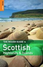 The Rough Guide to Scottish Highlands & Islands (Rough Guide Travel Guides),Don