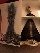 Nolan Miller Sheer Illusion Barbie Limited Edition NRFB 1998 First in Series