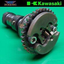 2013 Kawasaki KX450F OEM Exhaust Cam Shaft Camshaft 2009-2015 49118-0133