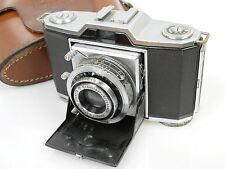 Zeiss Ikon ikonta 24x36mm 522/24 con Xenar 2,8/45 raramente rare with Xenar