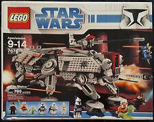LEGO AT-TE Walker (7675) Star Wars Clone Wars