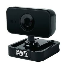 WEBCAM CAMERA USB HD 720p PC ORDINATEUR WINDOWS 7 8 10 VISTA SKYPE MESSENGER