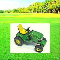John Deere, Very Cool, Riding Tractor, ERTL Quality, Beautiful Farm Toy, 1:64