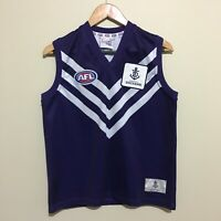 Fremantle Dockers Guernsey AFL Football Jumper Youth Boys 14