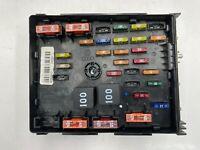13-17 VOLKSWAGEN CC TIGUAN 2.0L - ENGINE FUSE RELAY JUNCTION BOX 3C0937125A OEM