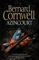 Azincourt von Bernard Cornwell | Buch | Zustand gut