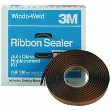 3M™ 08612 Windo-Weld™ Round Ribbon Sealer, 3/8 inch, 8612