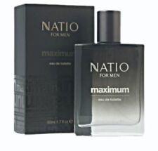 Natio For Men Maximum EDT 50 Ml BNIB